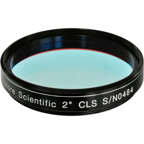 "Explore Scientific 2"" O-III Filter"
