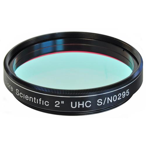 """Explore Scientific 2"""" UHC Nebula Filter"""