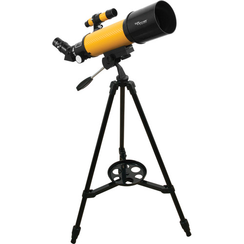 Explore Scientific Sun Catcher 70mm f/5 Refractor White-Light Solar Telescope