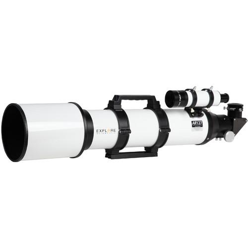 Explore Scientific AR127 127mm f/6.5 Achromatic Refractor Telescope (OTA only)