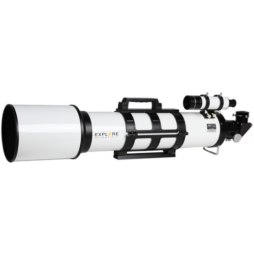 Explore Scientific AR152 152mm f/6.5 Achromatic Refractor Telescope (OTA only)