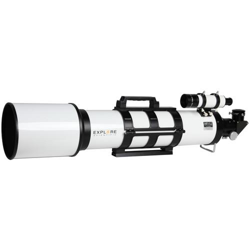 Explore Scientific AR152 152mm f/6.5 Achromatic Refractor Telescope (OTA only)