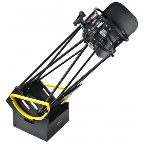 "Explore Scientific 10"" f/5 Truss Tube Dobsonian Telescope"