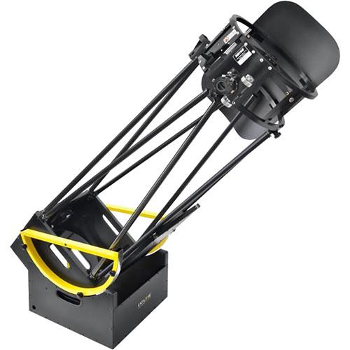 "Explore Scientific 20"" f/3.6 Truss Tube Gen 2 Dobsonian Telescope"