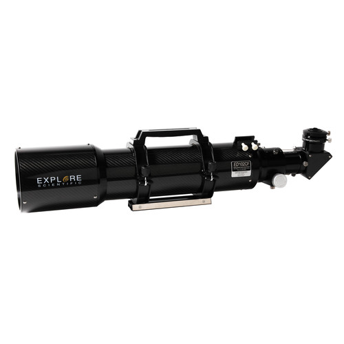 Explore Scientific ED102 102mm f/7 Carbon Fiber Refractor Telescope (OTA only)