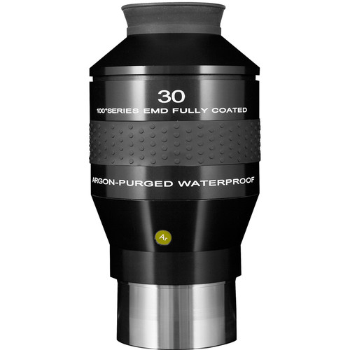 "Explore Scientific 100°-Series 30mm Eyepiece (3"")"