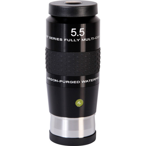 "Explore Scientific 100°-Series 5.5mm Eyepiece (2"")"