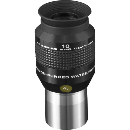 "Explore Scientific 52° Series 10mm Eyepiece (1.25"")"