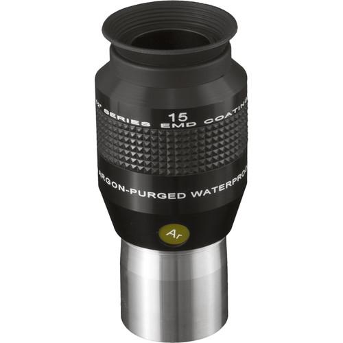 "Explore Scientific 52° Series 15mm Eyepiece (1.25"")"