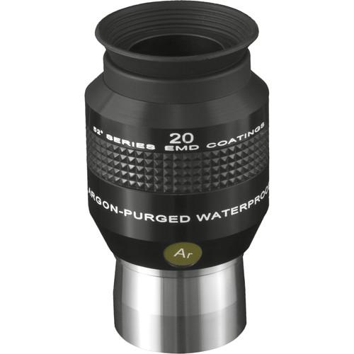 "Explore Scientific 52° Series 20mm Eyepiece (1.25"")"