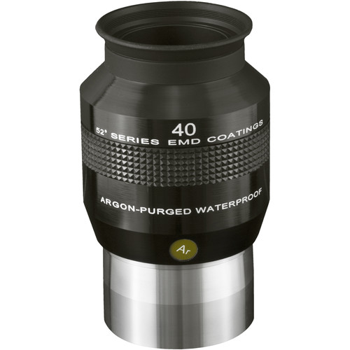 "Explore Scientific 52° Series 40mm Eyepiece (2"")"