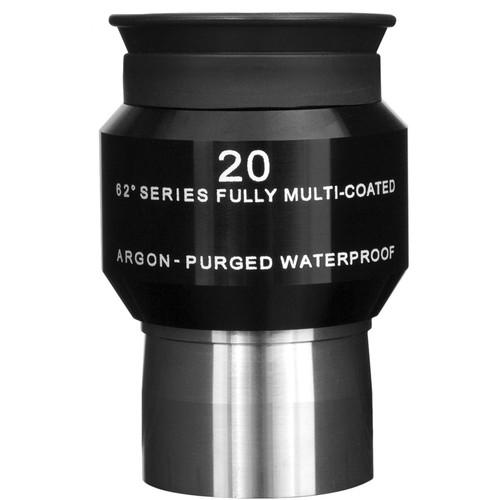 """Explore Scientific 62° Series 20mm LE Eyepiece (1.25"""")"""