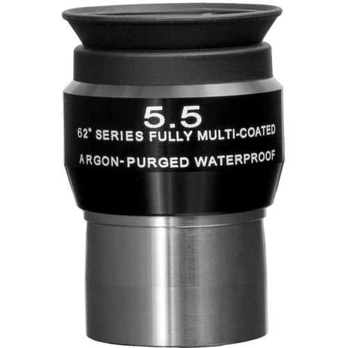 """Explore Scientific 62° Series 5.5mm LE Eyepiece (1.25"""")"""