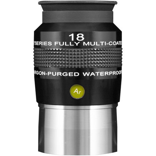"Explore Scientific 82° Series 18mm Eyepiece (2"")"