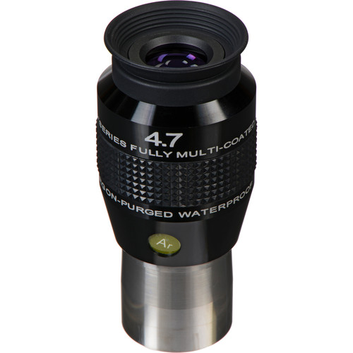 "Explore Scientific 82° Series 4.7mm Eyepiece (1.25"")"