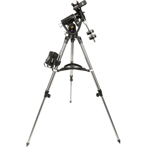 Explore Scientific IEXOS-100 PMC-Eight Equatorial Go-To Tracker System Mount