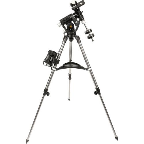 Explore Scientific IEXOS-100 PMC-Eight Equatorial Go-To Tracker System Mount