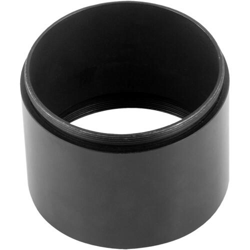 "Explore Scientific Extension Tube for Select Rack & Pinion Focusers (2"")"
