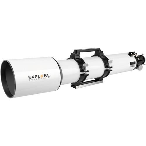 Explore Scientific FCD100 T3 Series ED127mm f/7.5 Apo Triplet Carbon Fiber Telescope (OTA only)