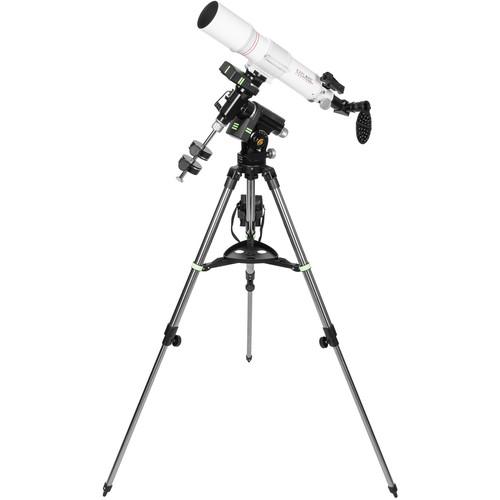 Explore Scientific FirstLight 80mm f/8 Refractor GoTo EQ Telescope