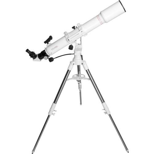 Explore Scientific FirstLight 102mm f/9.8 Alt-Az Refractor Telescope