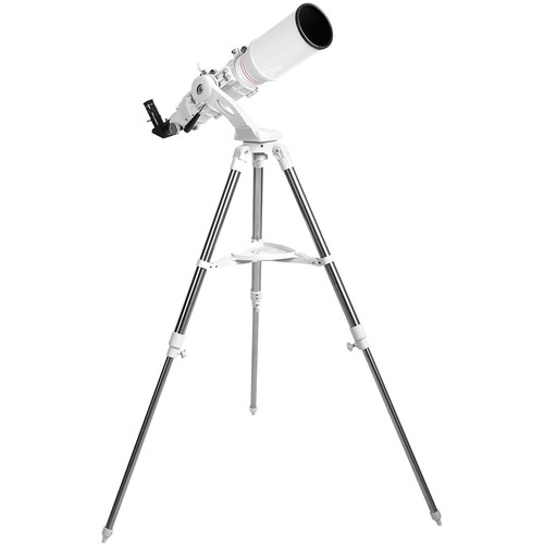 Explore Scientific FirstLight 102mm f/6.5 Achro Refractor Telescope with Twilight Nano Alt-Az Mount