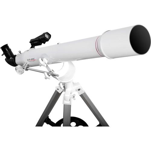 Explore Scientific FirstLight 70mm f/10 Alt-Az Refractor Telescope