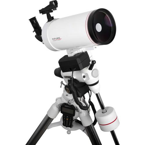 Explore Scientific FirstLight 127mm f/15 Maksutov-Cassegrain Telescope with EXOS-2GT Mount