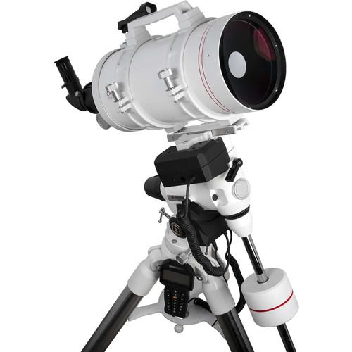 Explore Scientific FirstLight 152mm f/12.5 GoTo Maksutov-Cassegrain Telescope with EXOS-2GT Mount