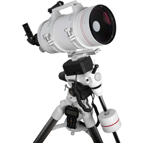 Explore Scientific FirstLight 152mm f/12.5 GoTo Maksutov-Cassegrain Telescope with EXO2GT Mount
