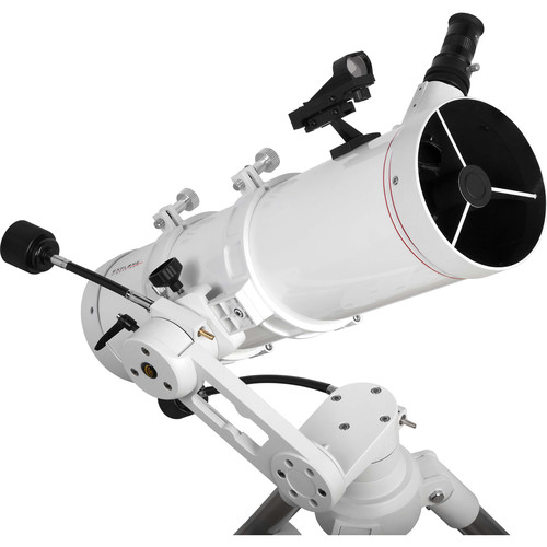 Explore Scientific FirstLight 130mm f/4.6 Alt-Az Newtonian Telescope