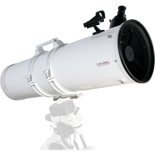 Explore Scientific FirstLight 203mm f/4.9 Reflector Telescope (OTA Only)