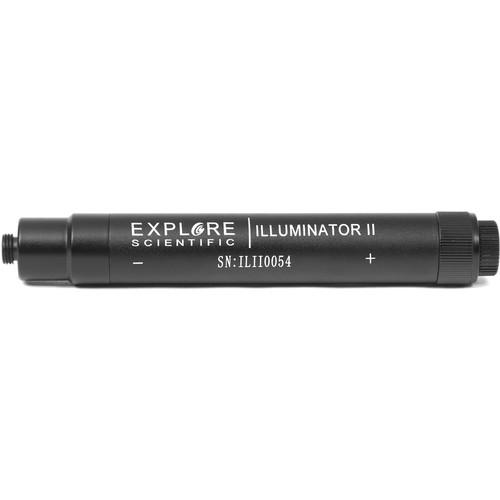 Explore Scientific Red LED Finderscope Illuminator