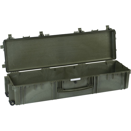 """Explorer Cases 56"""" Case (without Foam, Military Green)"""