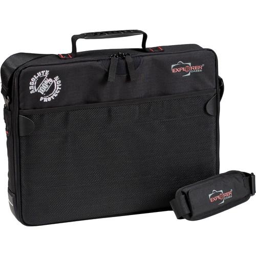 Explorer Cases BAG-PC44 for 4412 Hard-shell Case (Black)