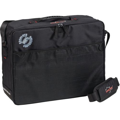 Explorer Cases BAG-V Padded Bag with Adjustable Dividers (Black)