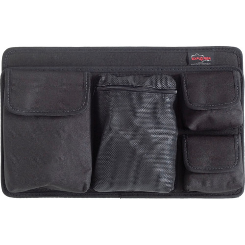 Explorer Cases PANEXPL38 Lid Panel for the 3818 Case (Black)