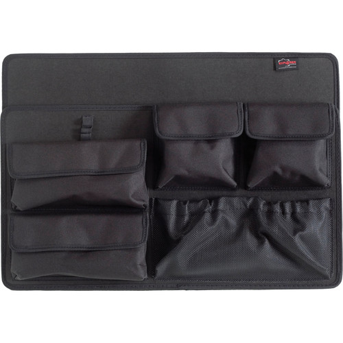 Explorer Cases PANEXPL58 Lid Panel for the 5822, 5823 and 5833 Cases (Black)