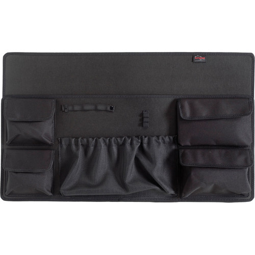 Explorer Cases PANEXPL76 Lid Panel for the 7630 and 7641 Cases (Black)