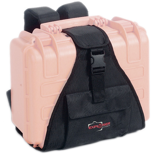 Explorer Cases Backpack Carrying System (Medium)