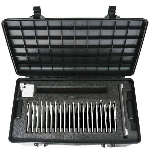 Explorer Cases TabletShuttle Case for 20 Tablets up to 10.1""