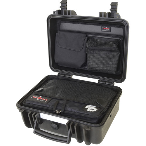 Explorer Cases 3317 Case with BAG-T and Panel-33 (Black)