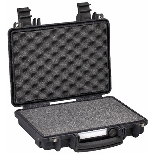 Explorer Cases Small Hard Case 3005 with Foam (Black)