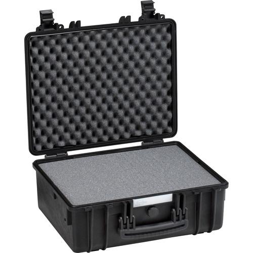 Explorer Cases Medium Hard Case 4419 with Foam (Black)