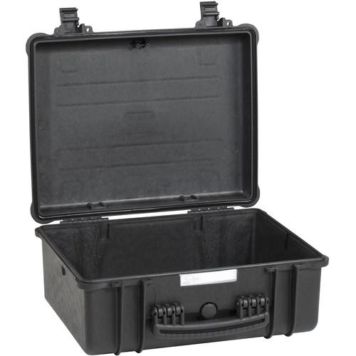 Explorer Cases Medium Hard Case 4820 with No Foam (Black)