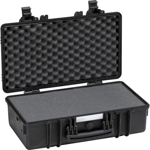 Explorer Cases 5117 Medium Hard Case with Foam (Black)