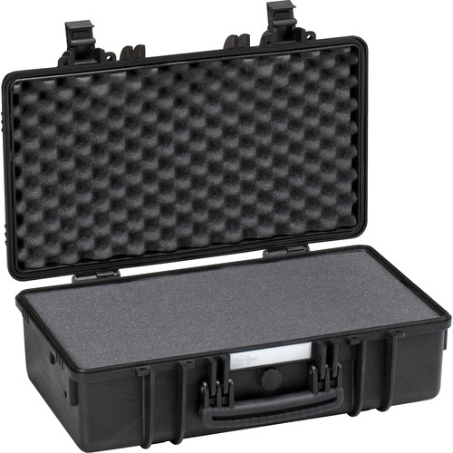 Explorer Cases Medium Hard Case 5117 with Foam (Black)