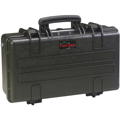 Explorer Cases 5117 Case with Bag-B and Panel-51 (Black)