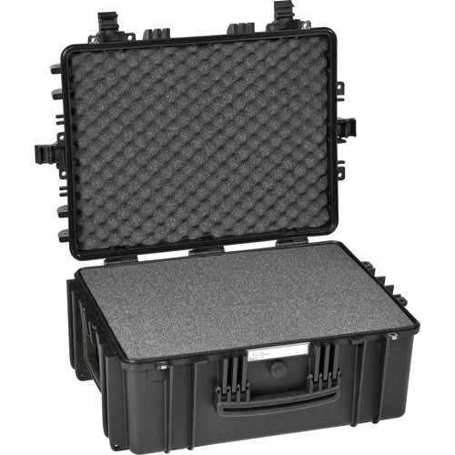 Explorer Cases Medium Hard Case 5325 with Foam (Black)