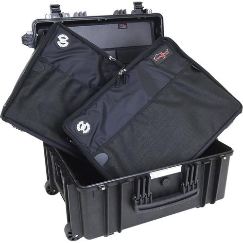 Explorer Cases 5326 Case with BAG-V and Panel-53 (Black)